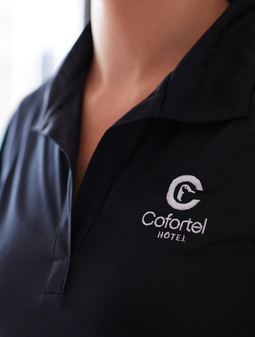 Hôtel Cofortel